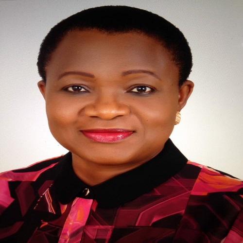 Mrs. Okolo Nwanneka Cecilia