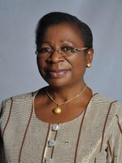 Prof. Uche Amazigo
